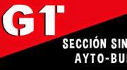 """CGT reprocha al Alcalde de Buñol """"haberse olvidado"""" de las dos últimas reuniones para negociar el Convenio Colectivo"""
