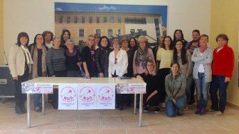 Se constituye el Movimiento de Mujeres Democráticas en Buñol