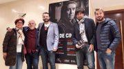"""Las imágenes de la apertura del Festival """"Vivir de Cine"""" en Buñol"""