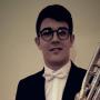 El músico buñolense José Ferrer entra a formar parte de la Joven Orquesta de Cantabria