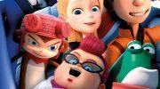 """""""Los Superhéroes"""" este fin de semana en Cine Palacio"""
