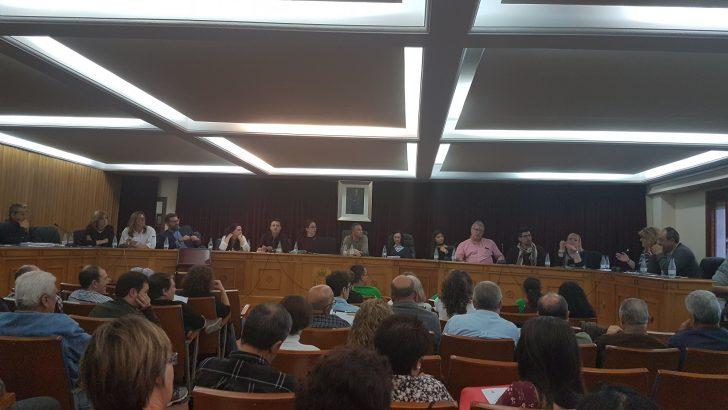 La oposición veta en Chiva la petición de crédito para pagar sentencias judiciales