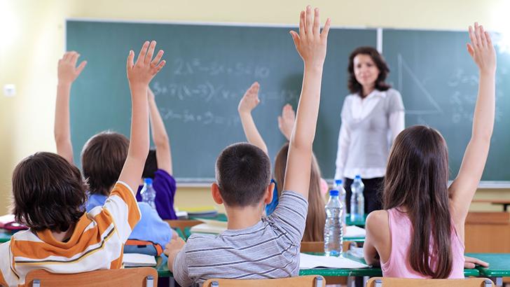 """""""Mi"""" verdad sobre la educación actual"""