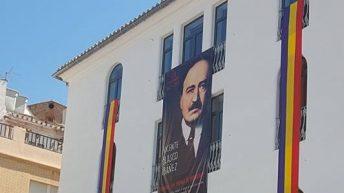 Delegación de Gobierno denuncia a Buñol por colgar la bandera republicana