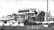 Centenario de la fábrica del gurugú