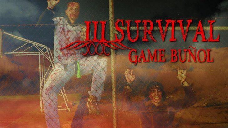 El III Survival Zombie se aplaza hasta octubre