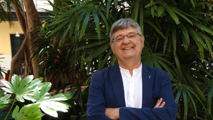 El buñolense Manel Pastor será el director de la colección Estudios Comarcales del Magnànim