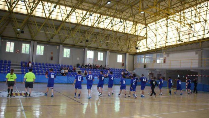 El sénior del Club Balonmano Buñol se queda a las puertas de la final de Copa