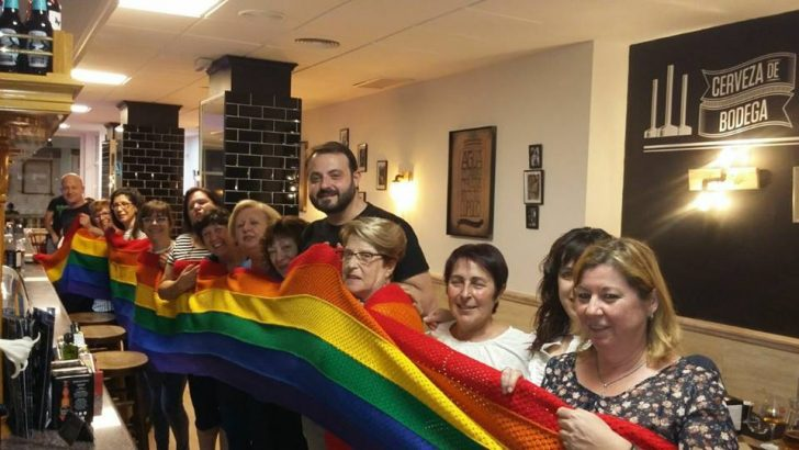 El programa de actividades de la semana LGTB en Buñol
