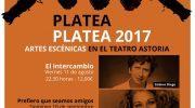 Gabino Diego, Lolita Flores y Alberto San Juan conforman un elenco de lujo para Chiva Platea 2017
