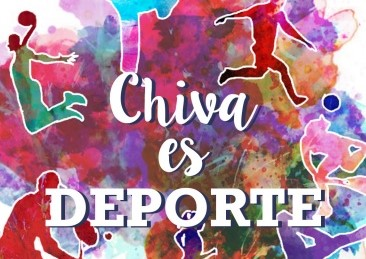 La concejalía presenta para este verano el programa 'Chiva es deporte'