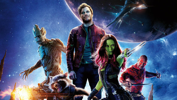 Guardianes de la Galaxia II este fin de semana en Cine Montecarlo