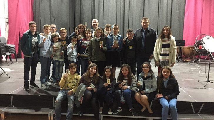 """Tarde mágica en """"El Musical"""" de Alborache"""