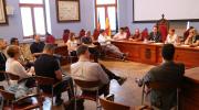 Ayuntamiento y empresarios de Cheste buscan soluciones a los vertidos