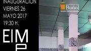 """Buñol inaugura este viernes la Sala Polivalente """"El Mercado"""""""