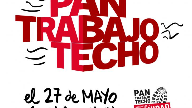 """Acto público este viernes de la Plataforma """"Buñol volvemos a Madrid el 27 de mayo"""""""
