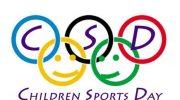 Buñol acogerá el sábado 3 de junio la VI edición del Children Sports Day