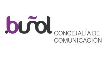 El Ayuntamiento de Buñol estrena nueva imagen corporativa