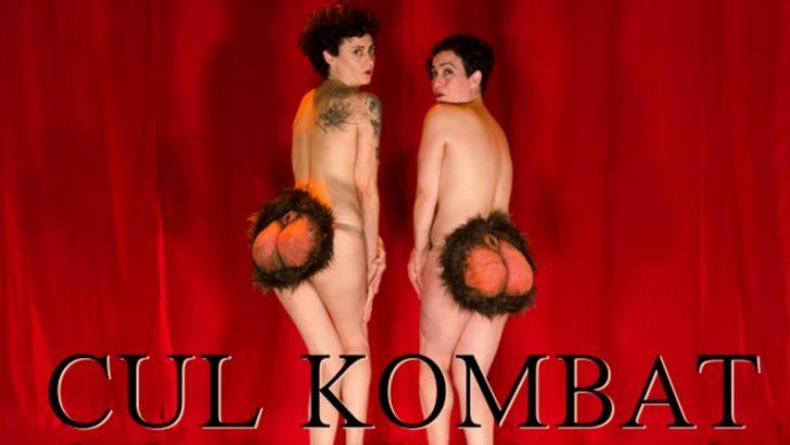"""""""Cul Kombat"""" este sábado en el Teatro Montecarlo de Buñol"""
