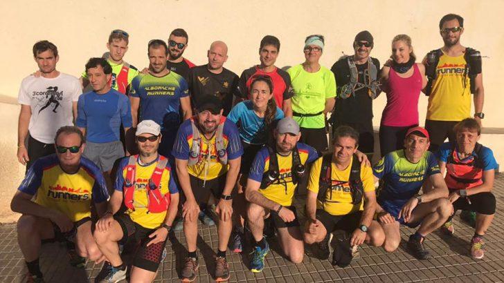 "Alborache celebra este domingo su ""IV Trail Los Zorros"""