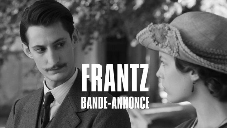 """""""Frantz"""" este jueves en el Festival """"Vivir de Cine"""" de Buñol"""