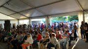 La inauguración de la XII Feria del Comercio en imágenes