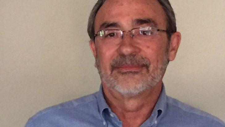 Juan Charquero, nuevo Director de la fábrica de Cémex en Buñol