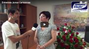 Vídeo-entrevista a Juncal Carrascosa, alcaldesa de Buñol