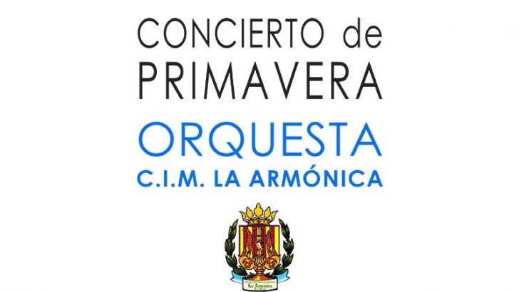 """La Banda Juvenil y la Orquesta de """"La Armónica"""" de Buñol ofrecen sendos conciertos este fin de semana"""