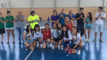 El Buñol Fútbol-Sala femenino se queda a las puertas del campeonato de Copa