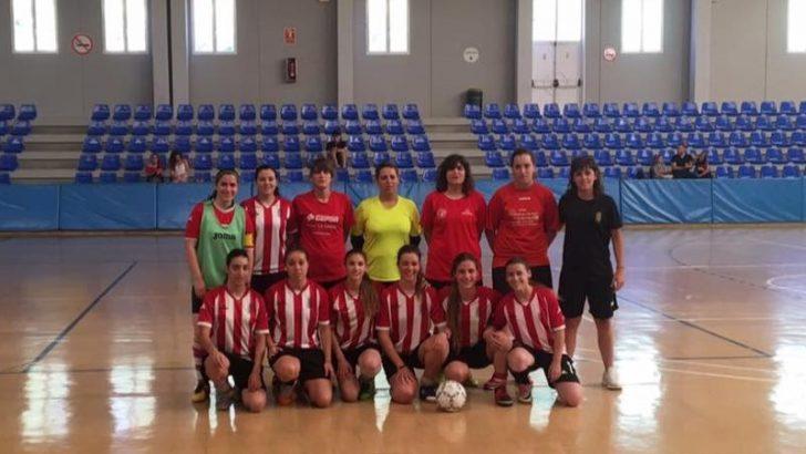 El Buñol Fútbol-Sala Femenino se juega el campeonato de Copa frente al Siete Aguas