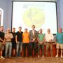 Las mejores raquetas del Frontenis se dan cita en el Campeonato de España de Cheste