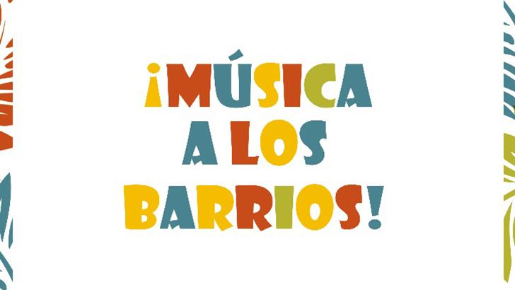 Los conciertos de verano llevarán la música a los barrios de Chiva