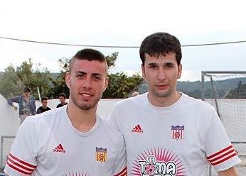 El CD Buñol renueva a cuatro futbolistas y ya tiene nuevo coordinador de la escuela