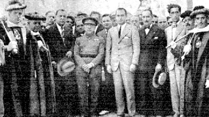 El buñolense que fue  alcalde  de Valencia