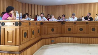 Juncal Carrascosa será investida alcaldesa de Buñol el sábado por la mañana