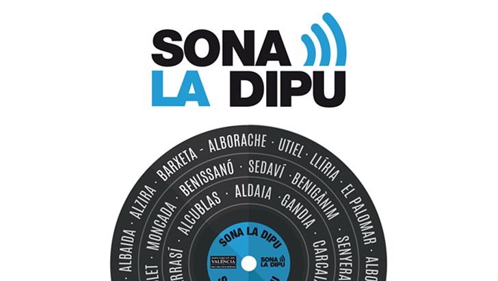 """La Diputación trae la semifinal del """"Sona la Dipu"""" a Buñol"""
