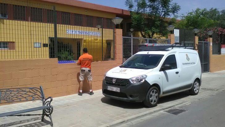 'En Forma', nuevo protocolo de atención a centros educativos y culturales de Chiva