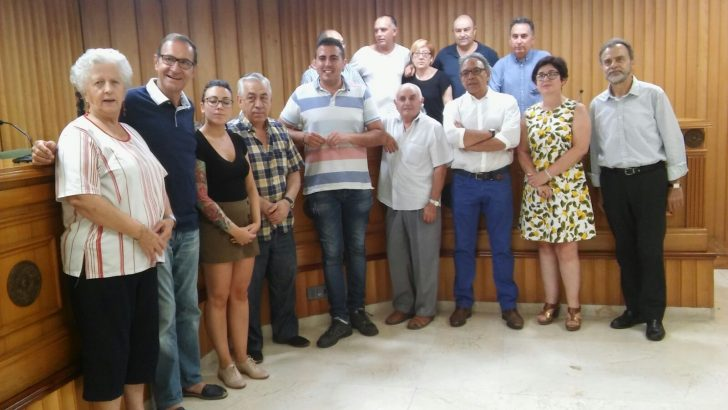 El PSOE de la Hoya conforma el grupo de apoyo a Ximo Puig