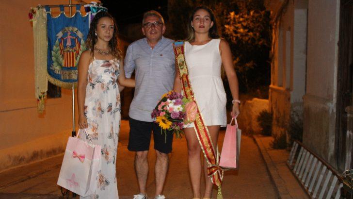Pili Beltrán Baño será la próxima Fallera Mayor de la comisión Reyes Católicos de Buñol