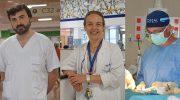 El Hospital de Manises financia tres proyectos de investigación sobre cáncer e Hidradenitis supurativa