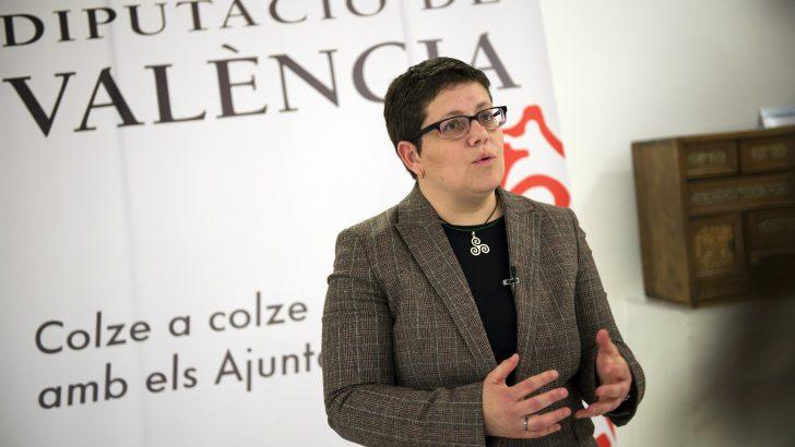 La Diputación formará a jóvenes desempleados valencianos con la ayuda de la UE