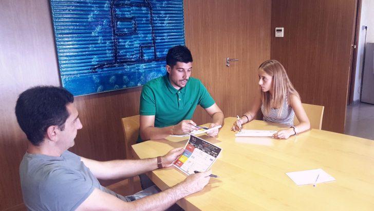 Chiva abre el plazo de inscripción para el próximo curso de las Escuelas Deportivas Municipales