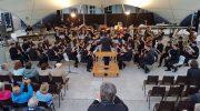 La joven banda de Buñol-Cullera-Llíria triunfa en Holanda