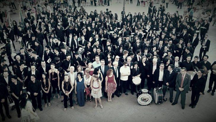 El CIM Santa Cecilia de Yátova gana el IX Certamen Internacional 'Villa de Dosbarrios'