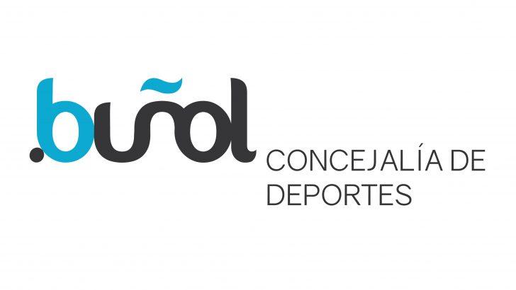 La Concejalía de Deportes de Buñol informa a los clubes de las subvenciones disponibles