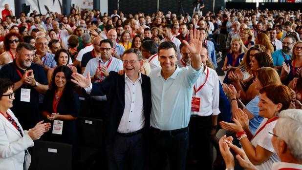 Los socialistas de la Hoya consiguen representación en la comisión ejecutiva nacional