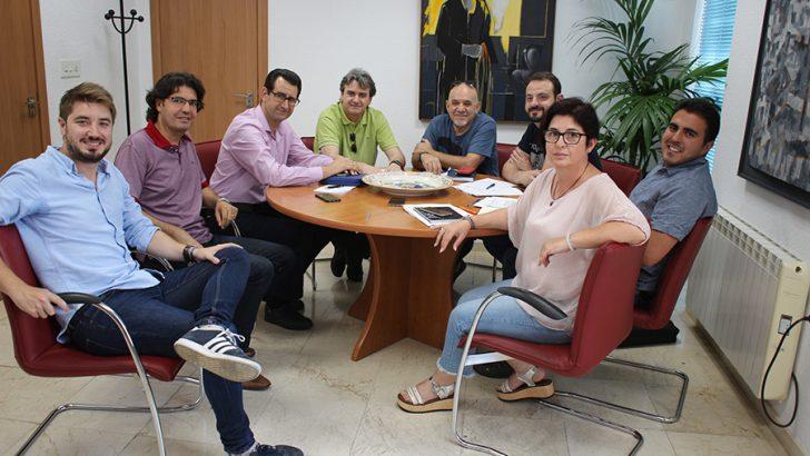 Buñol y la Universidad de Valencia refuerzan su colaboración con nuevos proyectos conjuntos