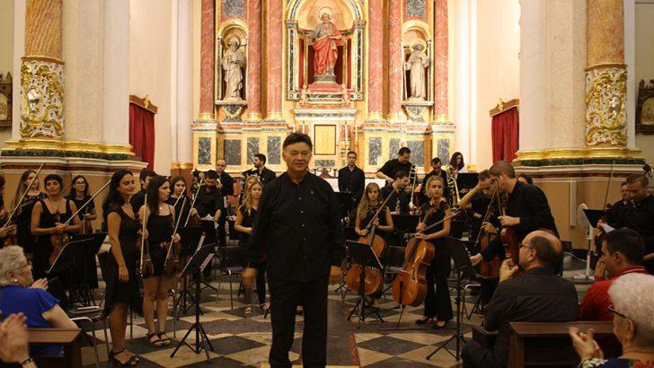 XI Concierto Extraordinario de la Jorssta Buñol Symphony
