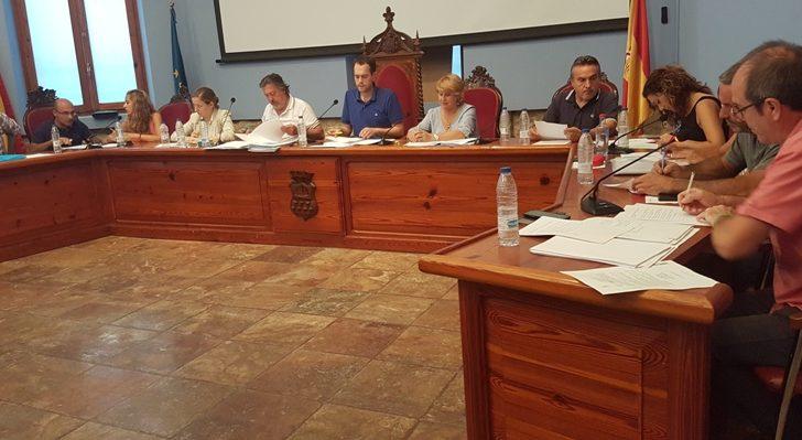 El pleno del Ayuntamiento de Cheste aprueba inversiones de 634.000€